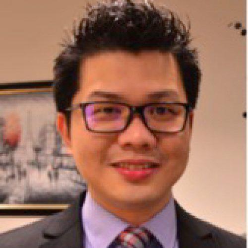 Dr. Chin Yao Tan