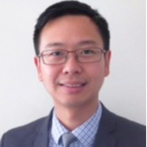 Dr. Jimmy Shen