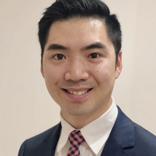 Dr Henry Wong