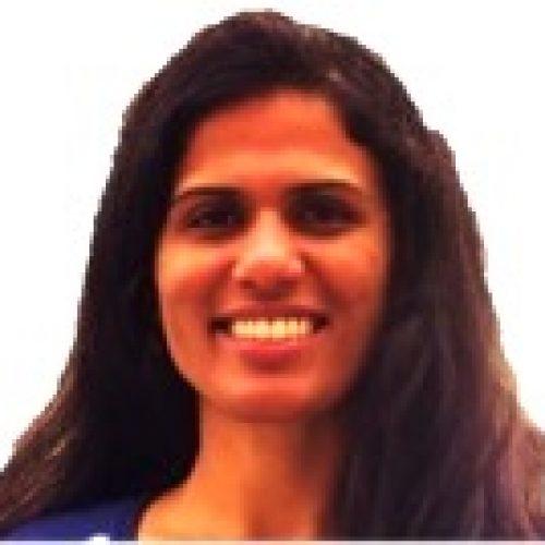 Dr. Pratyusha Naidu