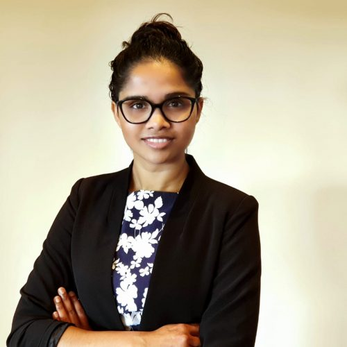 Dr. Madhuni Herath